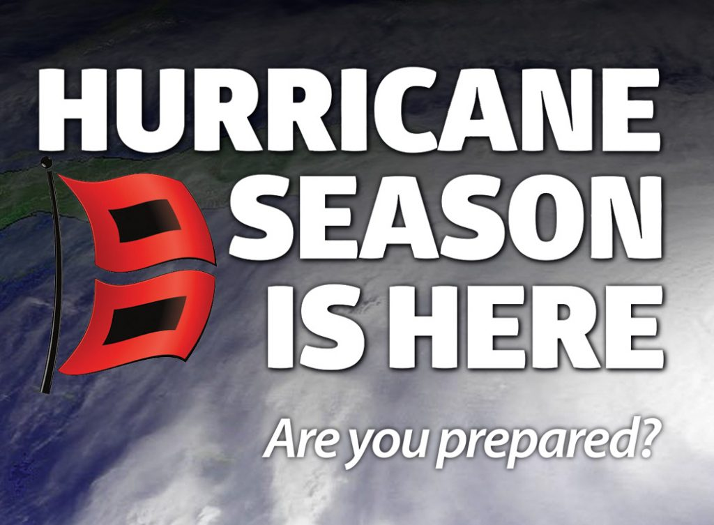 Plan for Hurricane Season 2020
