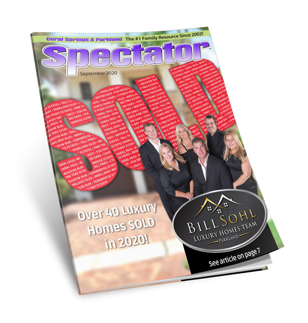 September 2020 Magazine