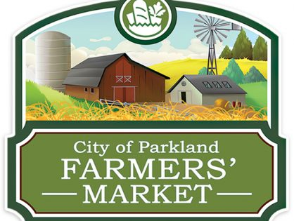 Parkland Farmers' Market presented by Broward Health of Coral Springs