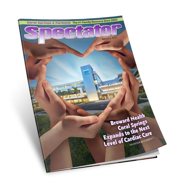 January 2021 Magazine