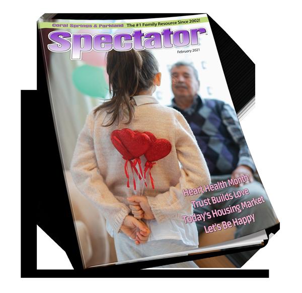 February 2021 Magazine