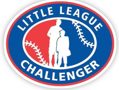 Parkland Challenger Baseball Helps Special Needs  Children and Adults Get Involved with Sports