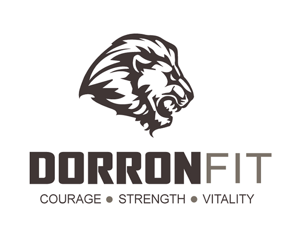 Dorron Fit Logo