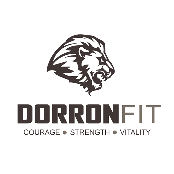 Dorron Fit Logo