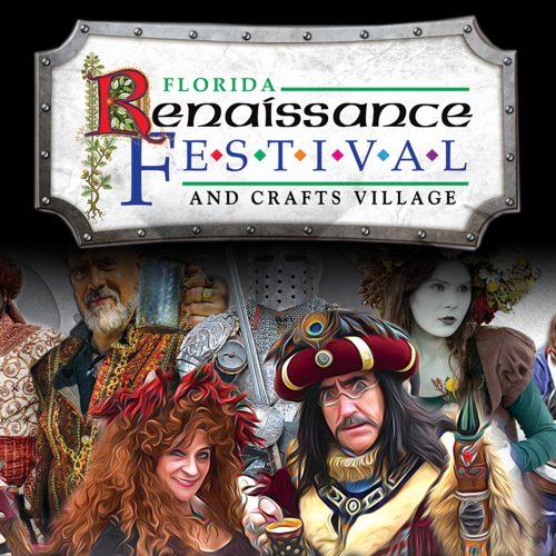 Florida Renaissance Festival - Spectator Magazine