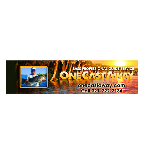 One Cast Away