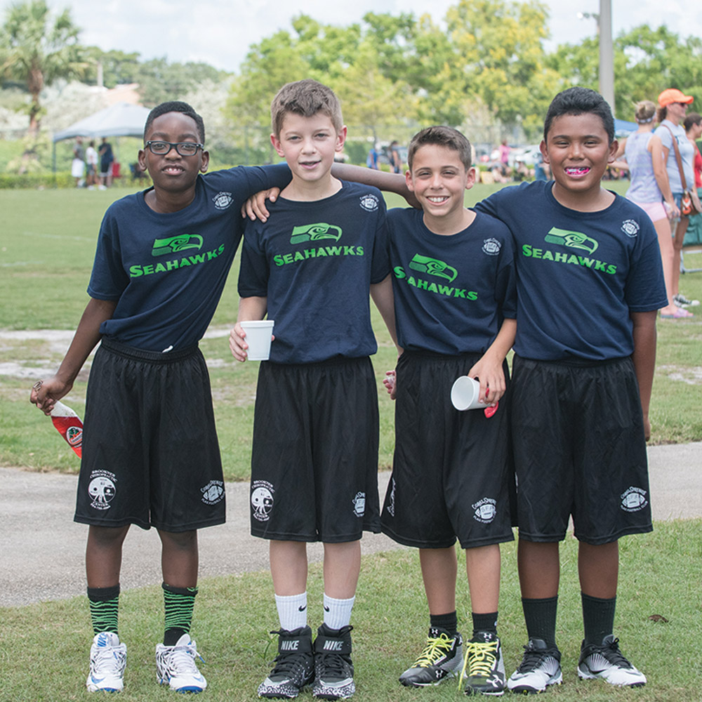 Coral Springs Flag Football