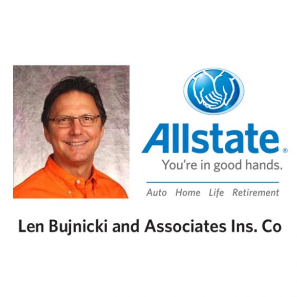 Allstate Insurance Agent Len Bujnicki