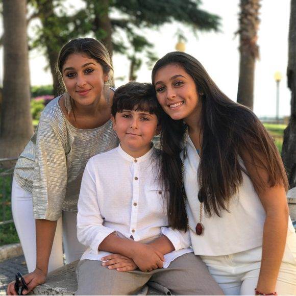 The Cozzolino Family