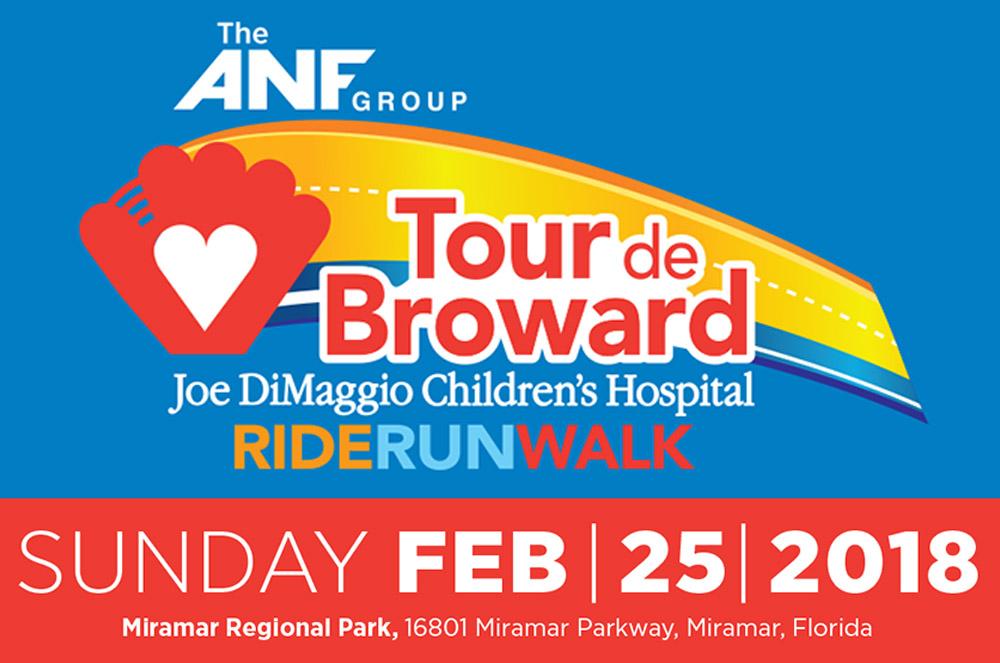 Tour De Broward