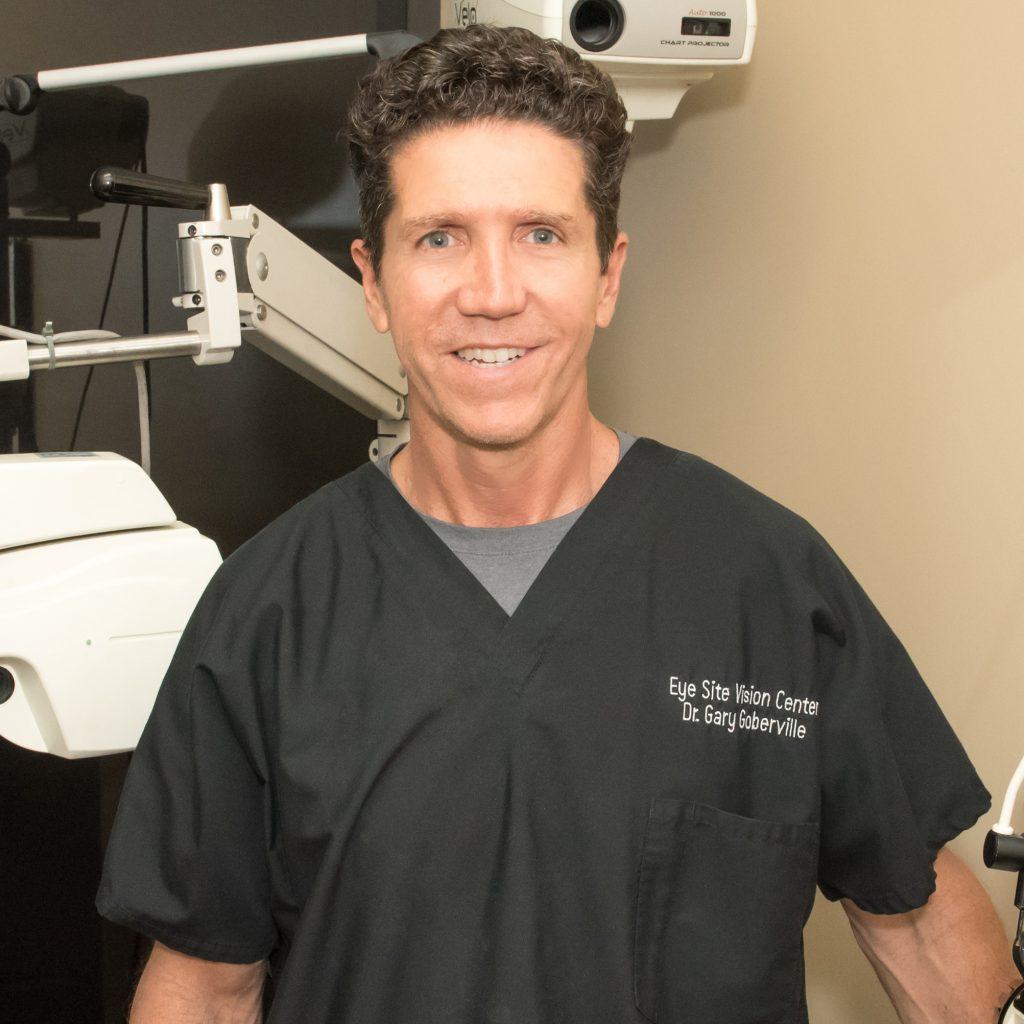 Dr. Gary Goberville