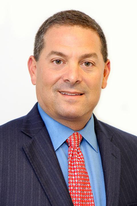Michael Udine, Broward County Commissioner