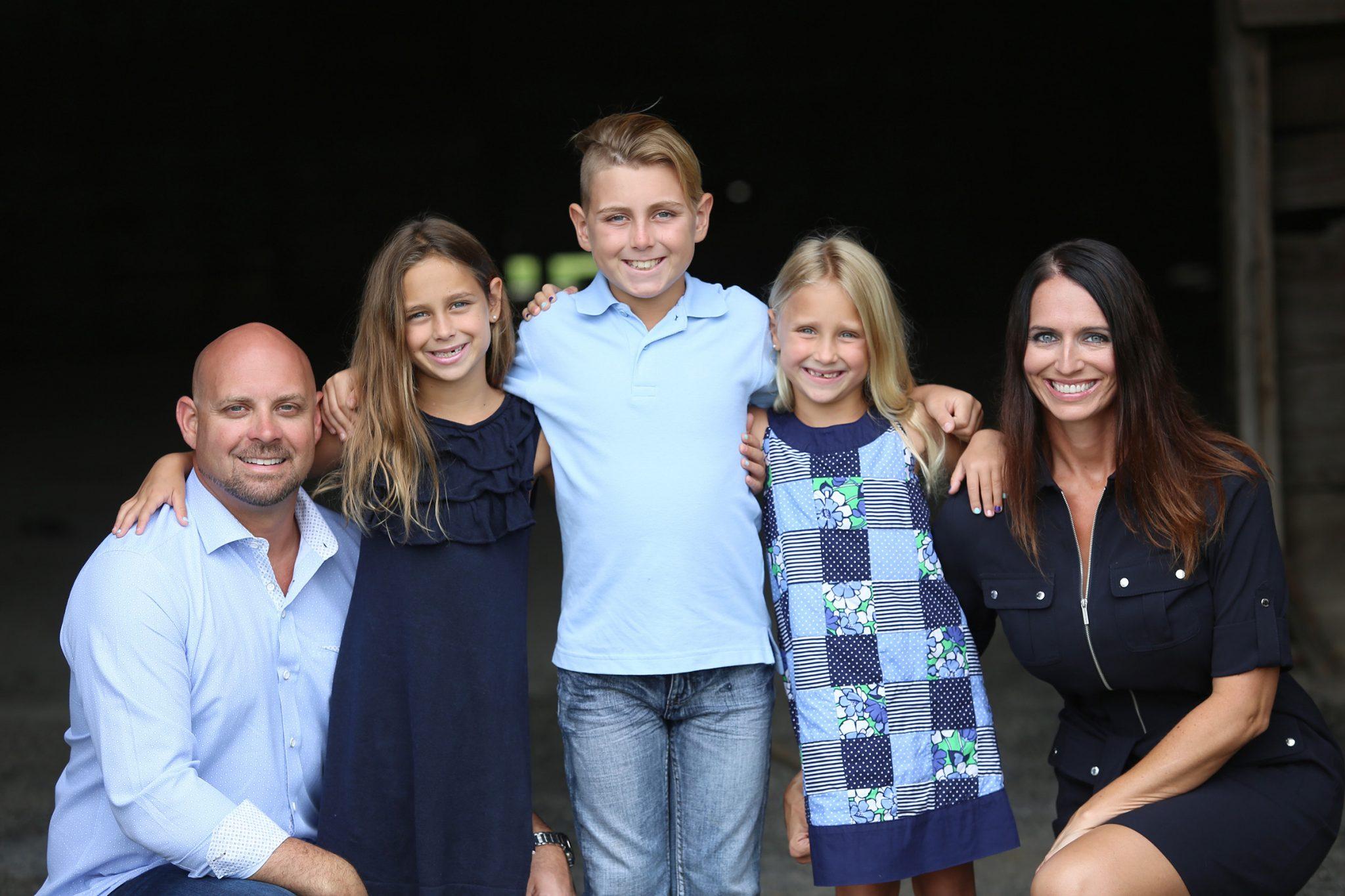 June 2018 Family in Focus Spectator Magazine