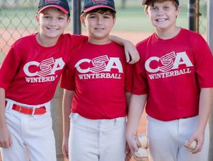 CS American Little League … Bigger and Better!