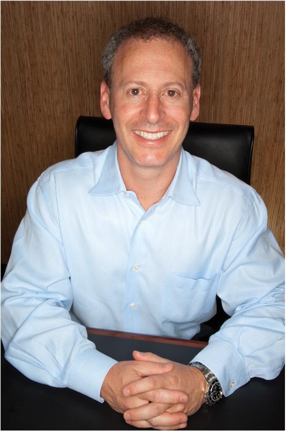Dr. Howard Gelb, board certified orthopedic surgeon