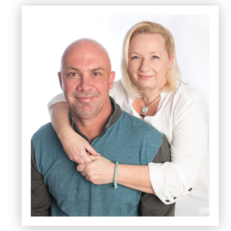 Nick and Debbie Nelson of Guaranteed Pest Control & Fertilization