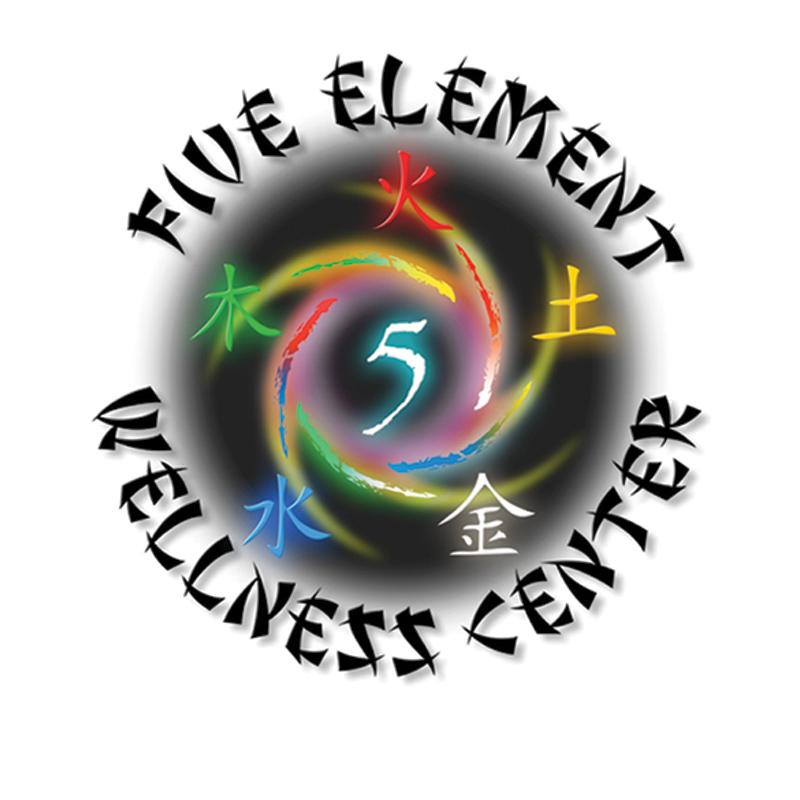 5 Element Wellness Center Logo
