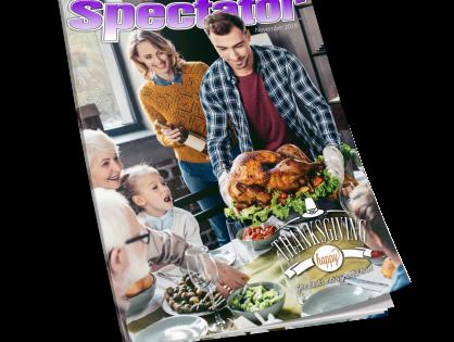 November 2019 Magazine