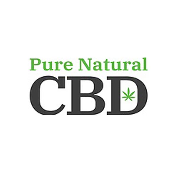 Pure Natural CBD