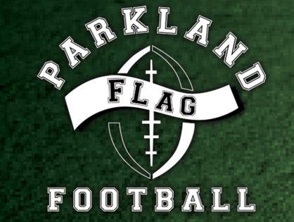 Parkland Flag Is Back!