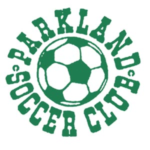 Parkland Soccer… Let's Get the Ball Rollin'