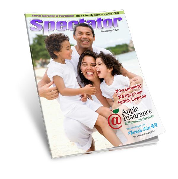 November 2020 Magazine