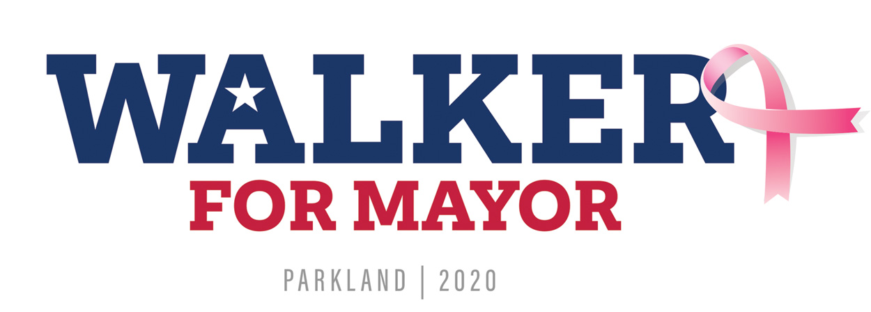 Rich Walker for Mayor