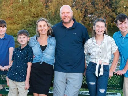 The Maniscalco Family