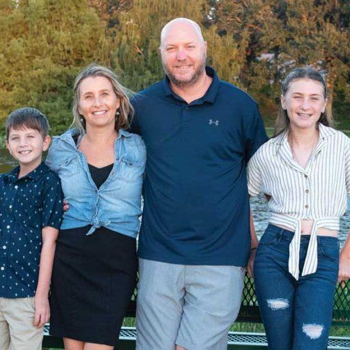 My Spectator Magazine Family in Focus December 2020
