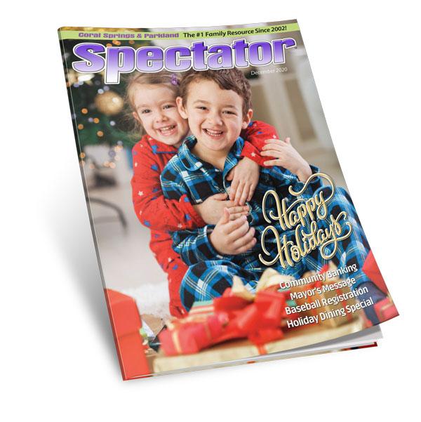 December 2020 Magazine