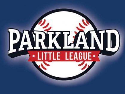 Parkland Little League Prepares For Play