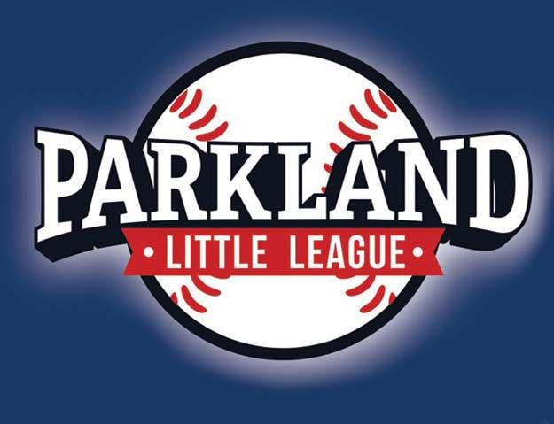 Parkland Little League 2020