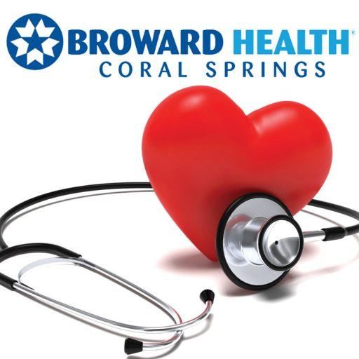 Broward Health Hospital Cardio Health