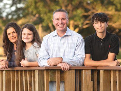 Meet The Kelleher Family