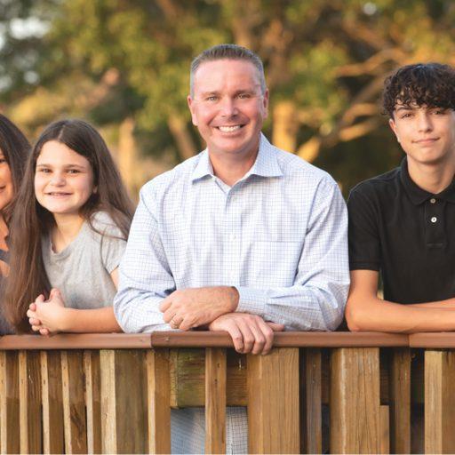 Family in Focus 2021