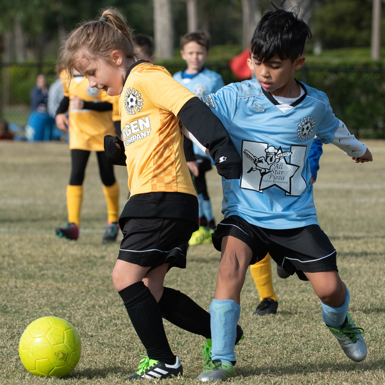 Parkland & Coral Springs Soccer Unite Communities More Than Ever Before