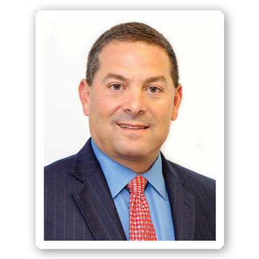 Michael Udine Broward County Vice-Mayor