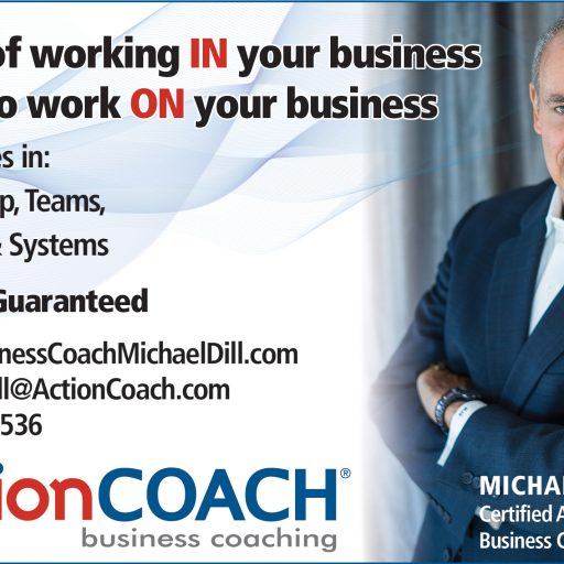 Best business coach in coral springs