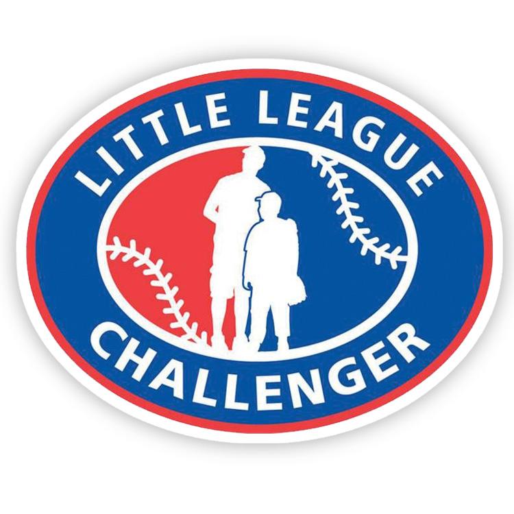 Challenger Baseball Little League Baseball