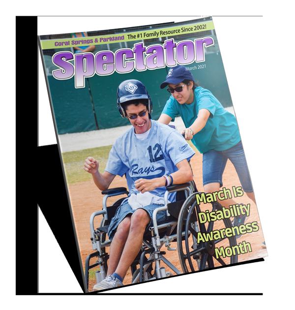 March 2021 Magazine