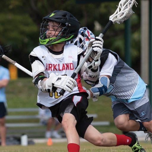 Redhawks Lacrosse