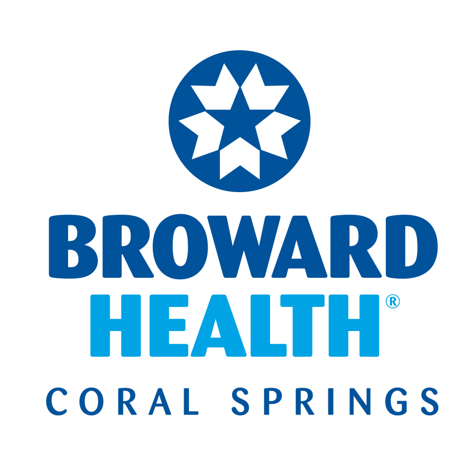 Broward Health Coral Springs Logo