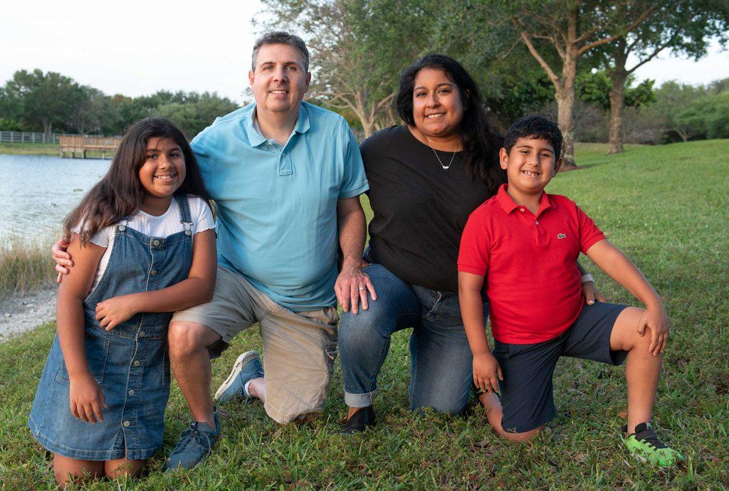 Kristel Family Spectator Magazine