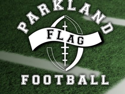 Parkland Flag Football Is Looking Forward To Yet Another Strong Season
