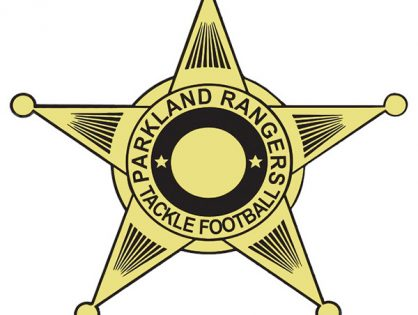 Parkland Rangers Now registering for the 2021 Season