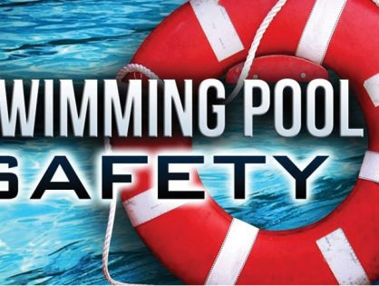 Backyard Pool? Focus on Water Safety!