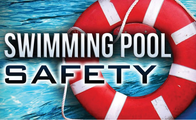 Best swimming pool safety