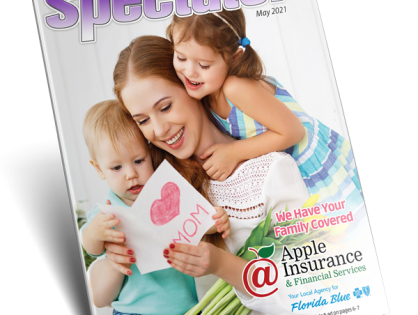 May 2021 Magazine