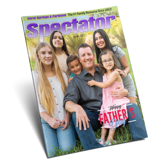 My Spectator Magazine June 2021 Edition