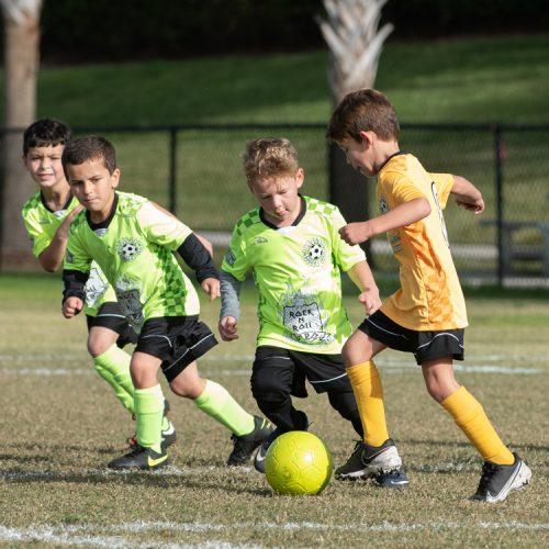 Best Youth Soccer Near Me